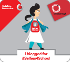 selfies4school-badge